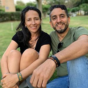 Juan Carlos Aspiazo y Naya León